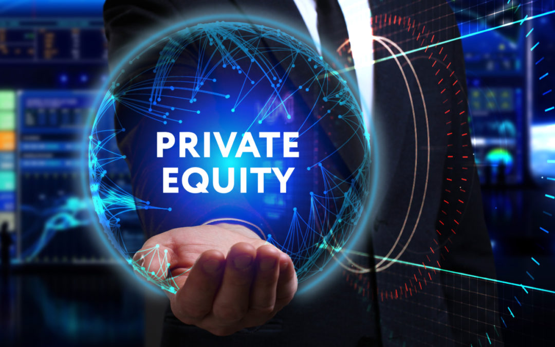 Prime time for private markets: Private equity